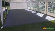Mobilní podlaha / Taneční parket