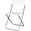 Skládací židle light